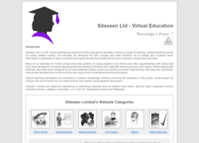 siteseen.info