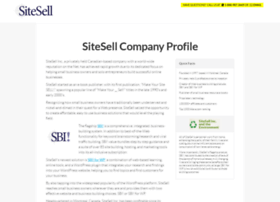 sitesellinc.com
