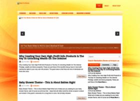 sitesforbooks.com