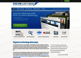 Sitesforlawfirms.com