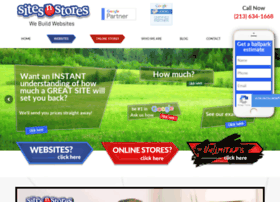 sitesnstores.com