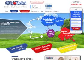 sitesnstores.net