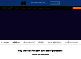 sitespect.com