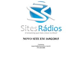 sitesradios1.com.br