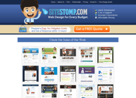 sitestomp.com