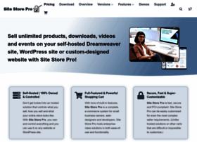 sitestorepro.com