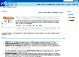sitestudio.psoft.net