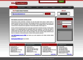 sitethumbshot.com