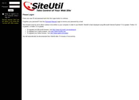siteutil.com