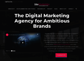 sitevisibility.co.uk