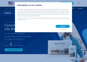 siteweb.1and1.fr