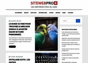 sitewebpro.ch