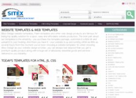 sitexdesign.eu