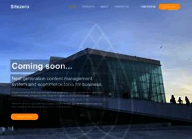 sitezero.com.au