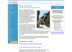 sitges-tourist-guide.com