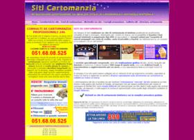 siticartomanzia.com