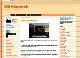 sitimasruroh.blogspot.com