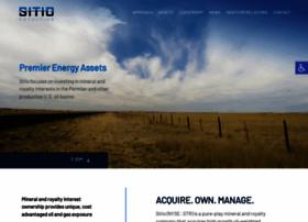 sitio.com