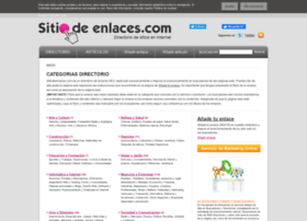 sitiodeenlaces.com