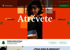 sitios.tecmilenio.mx