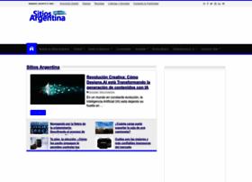 sitiosargentina.com.ar