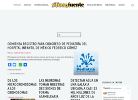 sitiosfuente.info