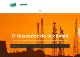 sitiosguayana.com