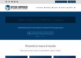 sitioshispanos.com