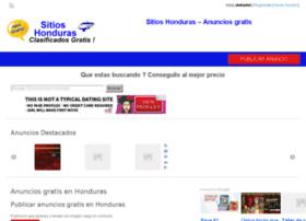 sitioshonduras.com