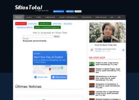 sitiostotal.com