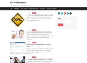 sitiweb-bologna.com