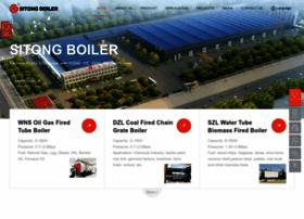 sitong-boiler.com
