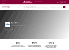 siualumniaccess.accessdevelopment.com