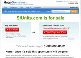 siunits.com
