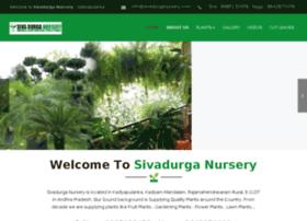 sivadurganursery.com