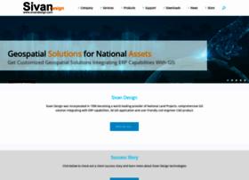 sivandesign.com