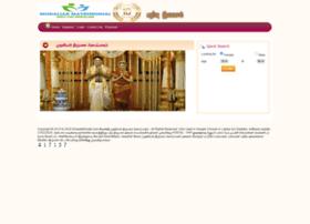 sivasakthimatri.com