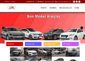 sivaserenrentacar.com