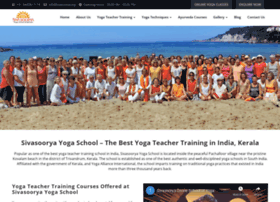 sivasoorya.org