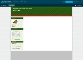 siverus.livejournal.com
