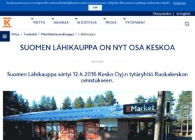 siwa.lahikauppa.fi