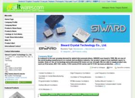 siward-crystal-technology.allitwares.com