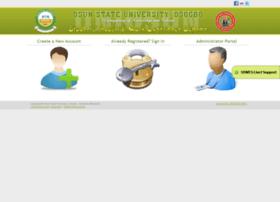siwes.uniosun.edu.ng
