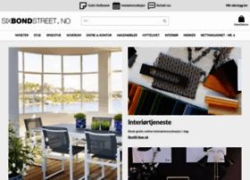 sixbondstreet.com