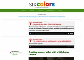 sixcolors.com