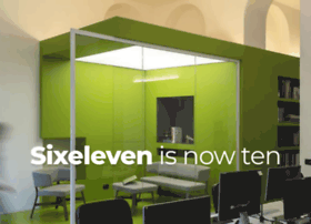 sixeleven.it