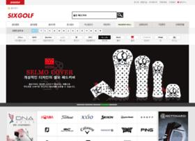 sixgolf.com