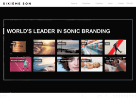 sixiemeson.com