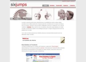 sixjumps.com
