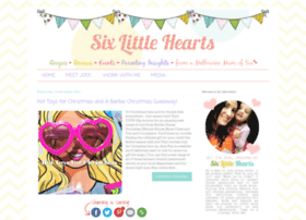 sixlittlehearts.com